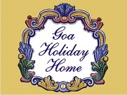 Goa Holiday Home Logo